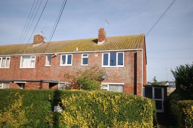 Thumbnail Flat to rent in Harbour Road, Seaton