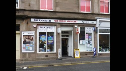Retail premises for sale in Dundee, Angus