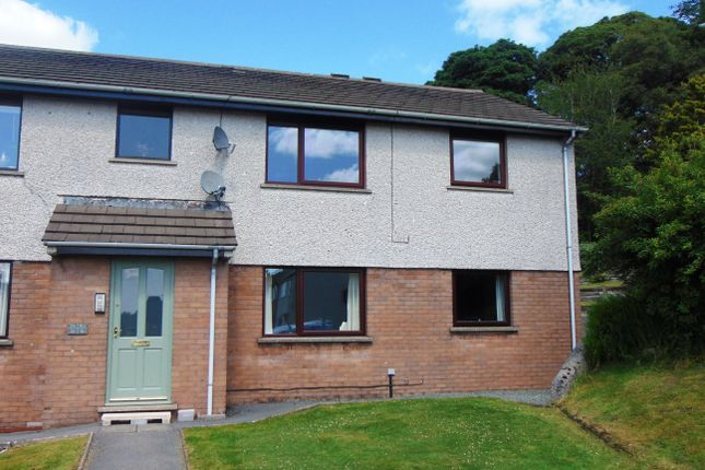 Thumbnail Flat to rent in Bleaswood Road, Oxenholme, Kendal
