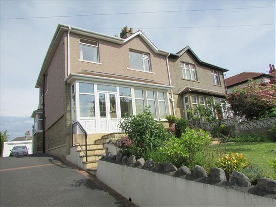 Thumbnail Property for sale in Heysham Road, Morecambe