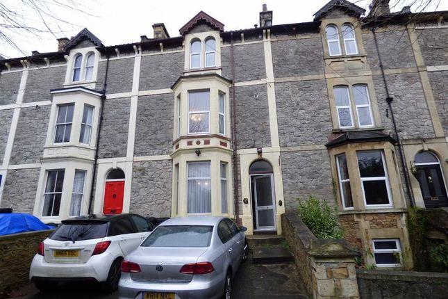 Thumbnail Property for sale in Coombe Road, Weston-Super-Mare