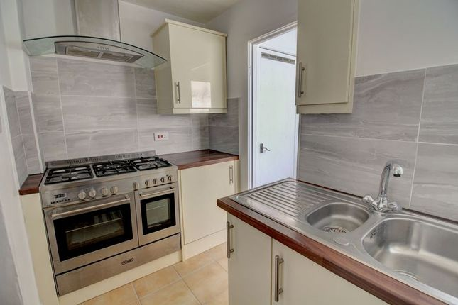 Thumbnail Terraced house for sale in Herbert Street, North Ormesby, Middlesbrough