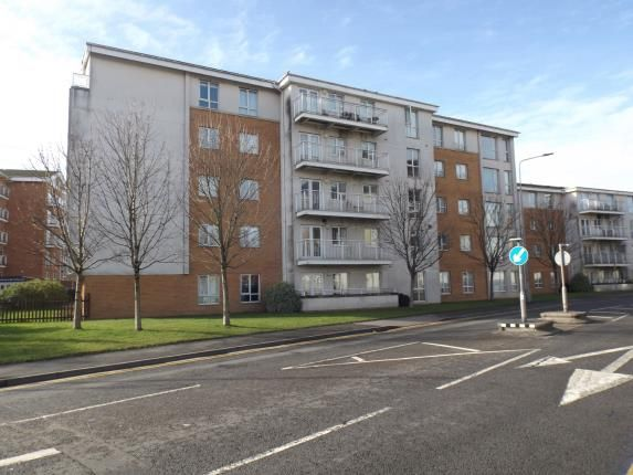 Thumbnail Flat for sale in Reresby Court, Dumballs Road, Cardiff Bay, Cardiff