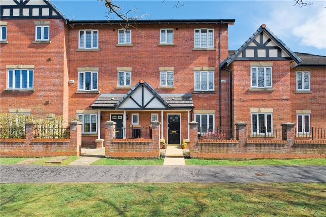 Thumbnail Country house for sale in Beech Drive, Whalley, Clitheroe
