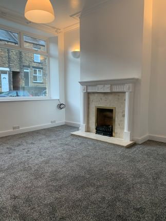 Front Room  of Kirkstone Road, Sheffield S6