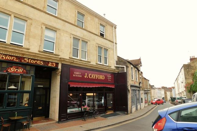 Thumbnail Flat to rent in Catherine Street Mews, Hoopers Barton, Frome