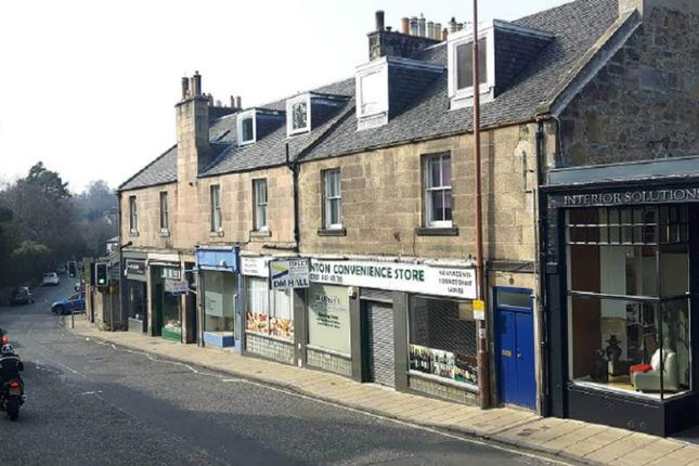 Thumbnail Retail premises for sale in Bridge Road, Colinton, Edinburgh