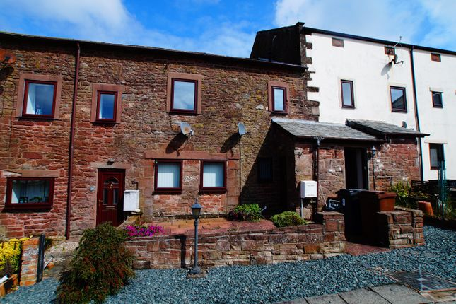 Thumbnail Flat for sale in Croft Foot, Sandwith, Whitehaven
