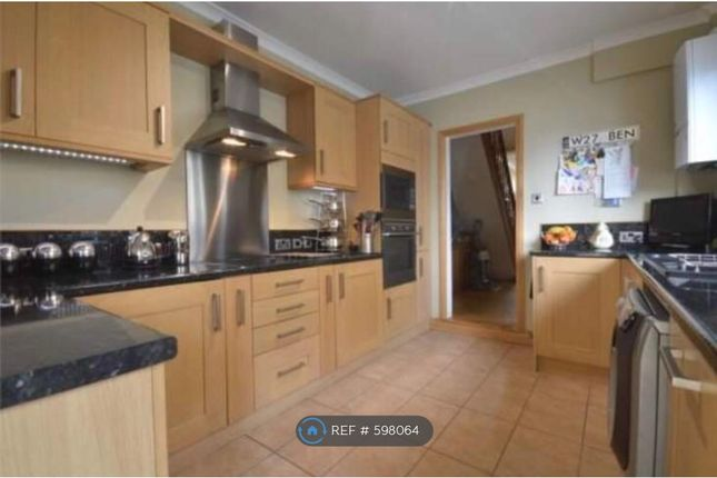 Thumbnail Semi-detached house to rent in Barnfield Road, Belvedere