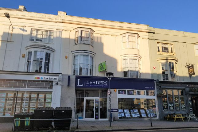 Thumbnail Office to let in Western Road, Brighton