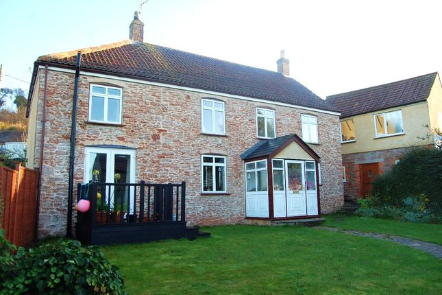 Thumbnail Detached house for sale in Back Lane, Draycott
