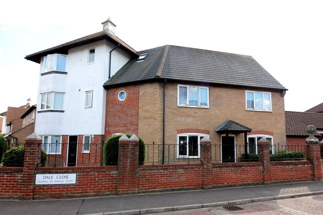 1 bed maisonette for sale in Dale Close, Stanway, Colchester
