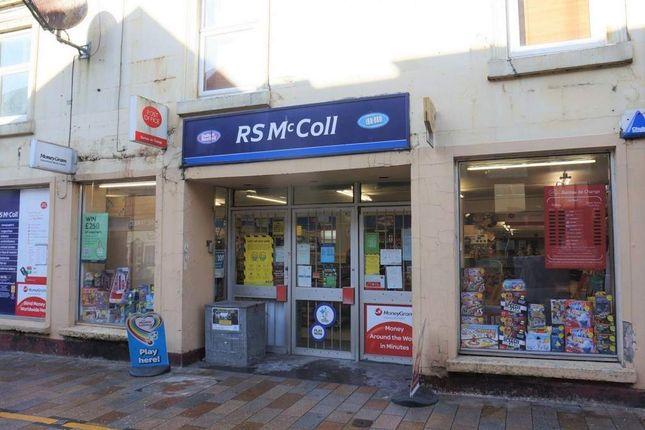 Thumbnail Retail premises to let in Kilwinning, Ayrshire