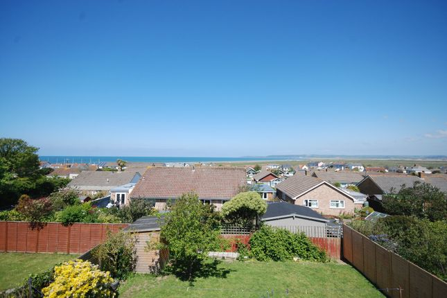 Thumbnail Semi-detached bungalow for sale in Swanswood Gardens, Westward Ho, Bideford