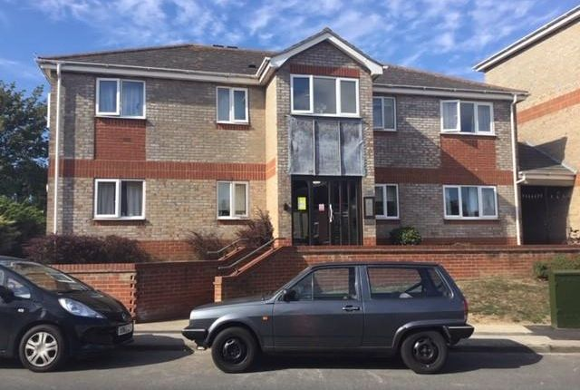 Thumbnail Flat to rent in 2 Crown Meadow Court, Love Road, Lowestoft