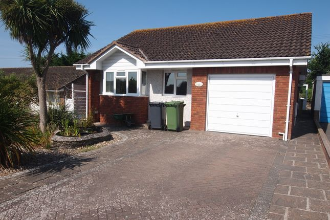3 bed detached bungalow to rent in Mint Park Road, Braunton EX33