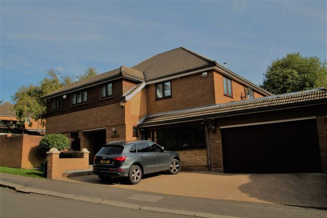 Thumbnail Detached house to rent in Ved Nivas South Hill Avenue, Harrow On The Hill