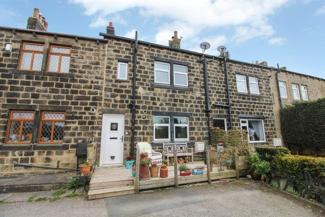 1 bed terraced house for sale in Windmill Fold, Yeadon, Leeds LS19