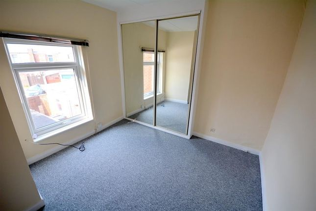 Bedroom Two of Tindale Crescent, Bishop Auckland DL14