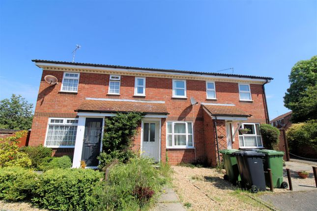 2 bed terraced house for sale in Margaret Rose Close, King's Lynn PE30
