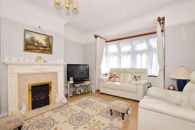 Lounge of Brentwood Road, Romford, Essex RM1