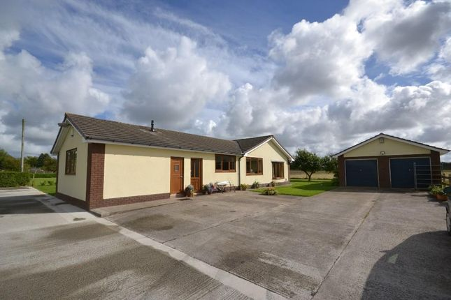 Thumbnail Detached bungalow for sale in Fermor Road, Tarleton