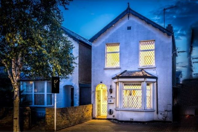 Thumbnail Detached house for sale in Kings Road, Kingston Upon Thames