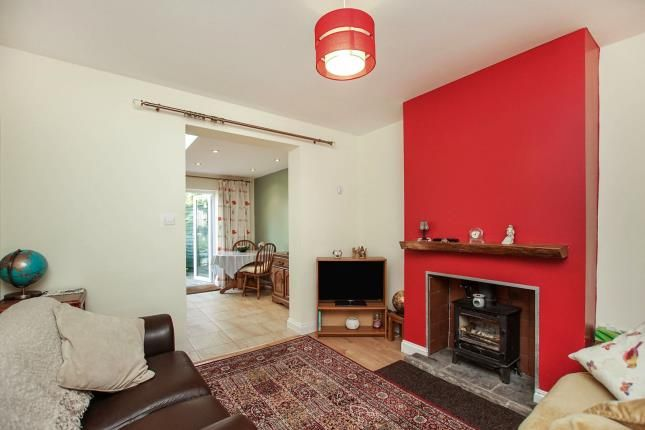 Dining Room of Riding Barn Hill, Wick, Bristol, South Gloucestershire BS30