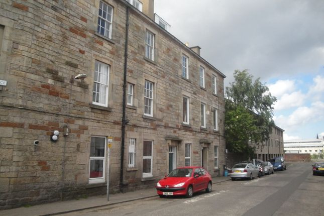 Thumbnail Flat to rent in Lower Gilmore Place, Viewforth, Edinburgh