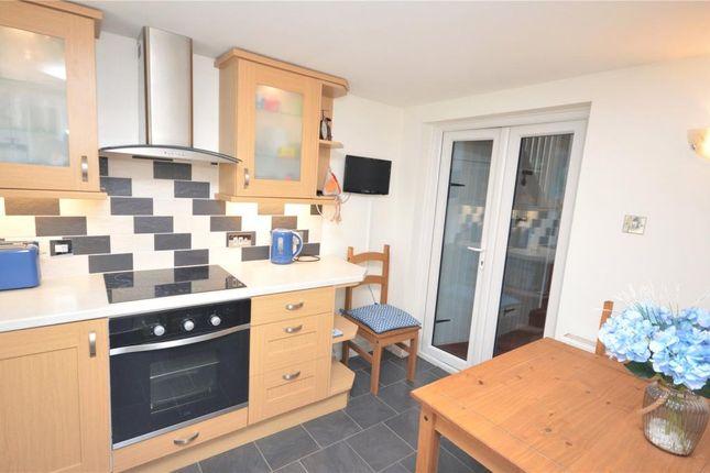 Thumbnail Maisonette for sale in Mill Lane, Teignmouth, Devon