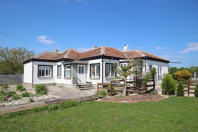Thumbnail Detached bungalow for sale in 163, Near Balchik, Bulgaria
