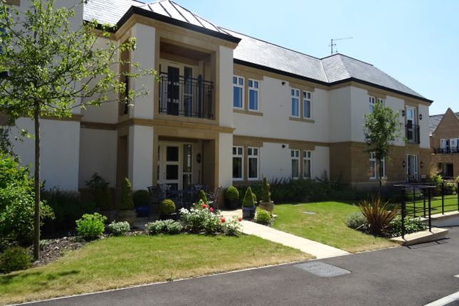 Thumbnail Flat for sale in Hopkins Court, Matlock
