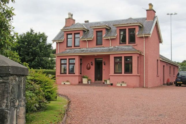 Thumbnail Detached house for sale in Viewmount: Stylish, 6 Bed (All En-Suite), Ideal B&B, Portree