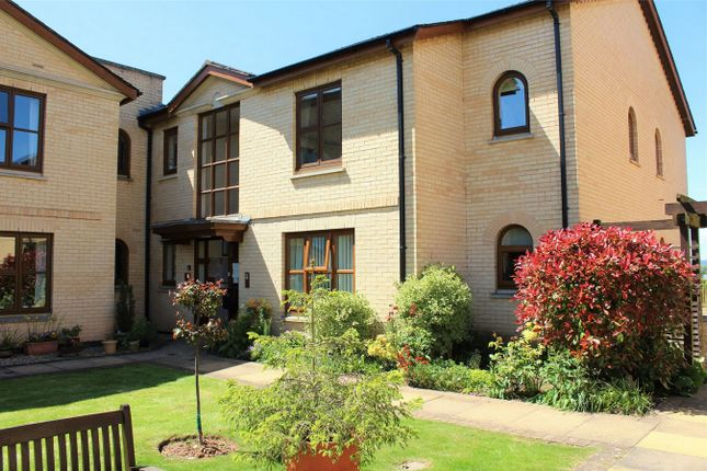 Thumbnail Property for sale in Parsonage Court, Bishops Hull, Taunton, Somerset