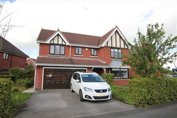 Thumbnail Property for sale in Kingsley Road, Preston