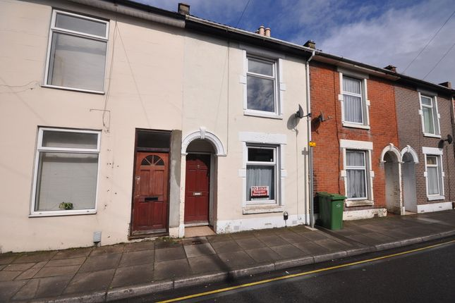 3 bed terraced house to rent in Jessie Road, Southsea