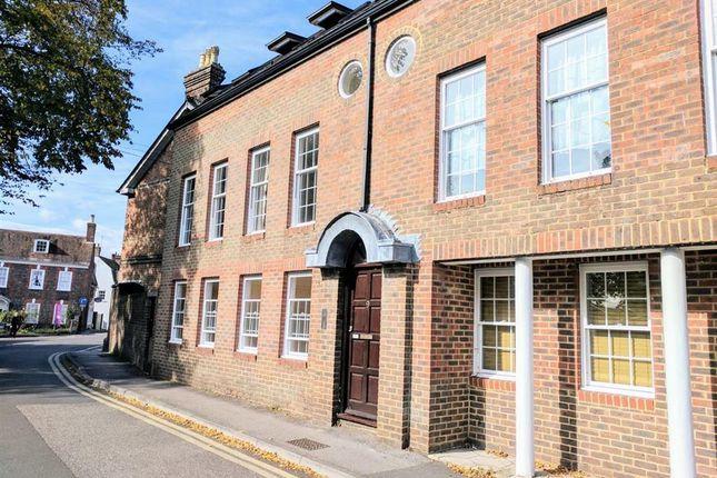 Flat to rent in The Plocks, Blandford Forum