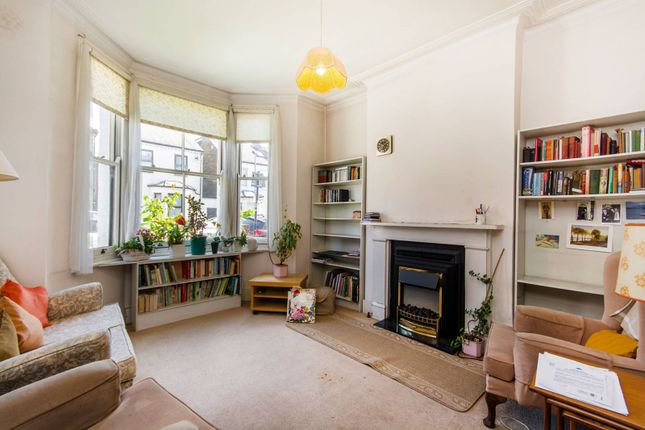 Thumbnail Semi-detached house for sale in Himley Road, Tooting