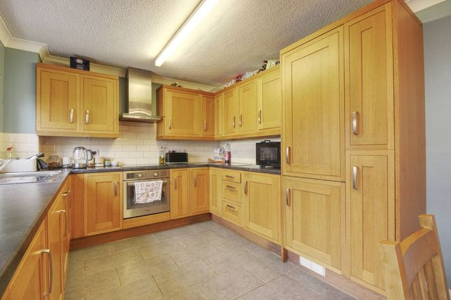 Kitchen of Westaway Close, Barnstaple EX31