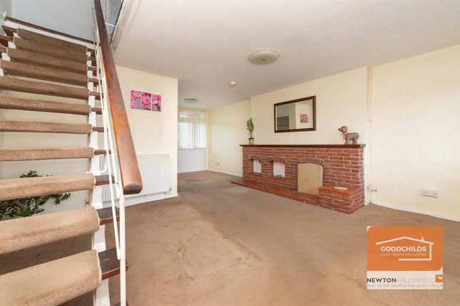 Lounge of Silvercourt, Brownhills, Walsall WS8