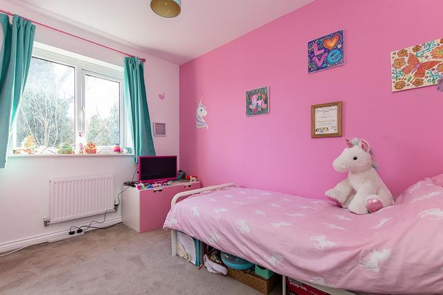 Bedroom Two of Stonebridge Way, Calverton, Nottingham NG14