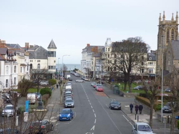 Thumbnail Flat for sale in St Annes Apartments, 6 Augusta Street, Llandudno, Conwy