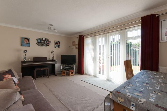 Thumbnail Semi-detached house for sale in Claremont Road, Deal