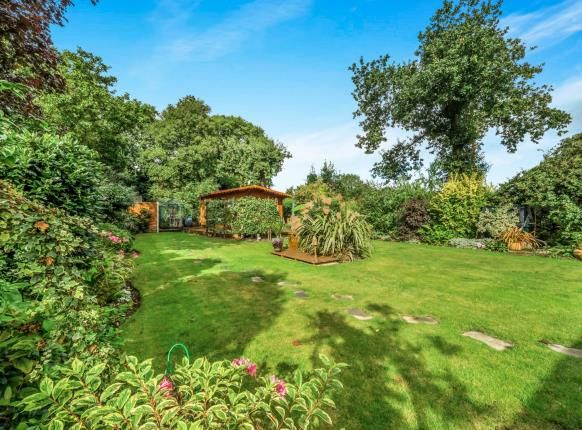 Thumbnail Detached house for sale in Barton Turf, Norwich, Norfolk