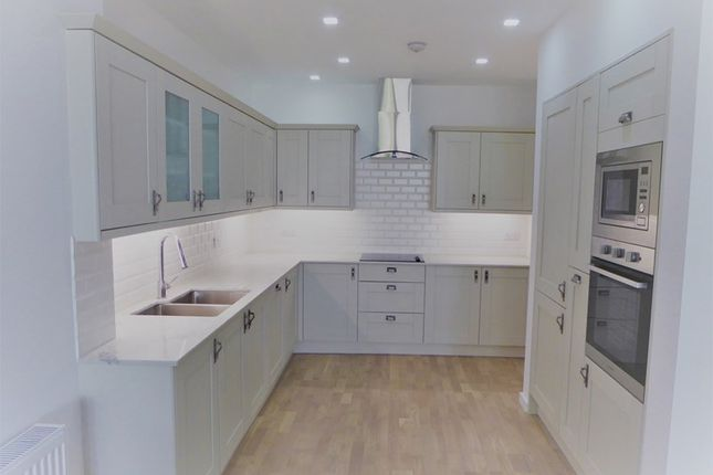 Thumbnail Property to rent in St. Marys Crescent, London