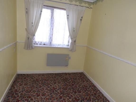 Bedroom 2 of Crofton Gardens, Bromford, Birmingham, West Midlands B36