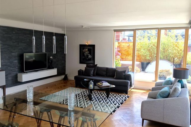 Thumbnail Flat for sale in Henry Street, Manchester
