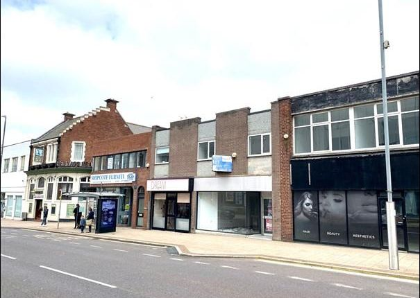Thumbnail Retail premises for sale in 227-229 High Street, Gateshead, Tyne And Wear