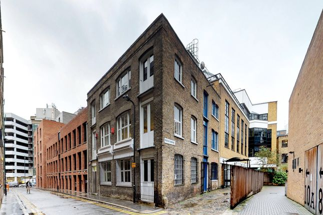 Thumbnail Office for sale in Motley Avenue, London, UK