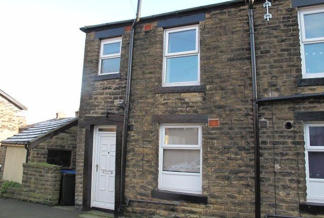 Thumbnail Cottage to rent in Townhouse Road, Littleborough, Rochdale